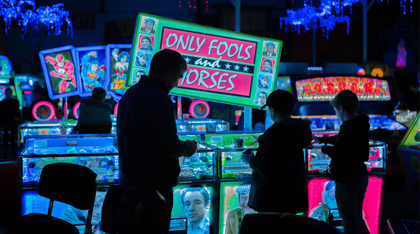 slot arcade - Release the Fairies - 6 Supernatural and Fantasy Themed Online Slots to Try in 2019
